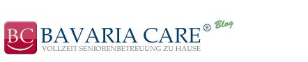 Logo Bavaria Care - Polnische Haushaltshilfe
